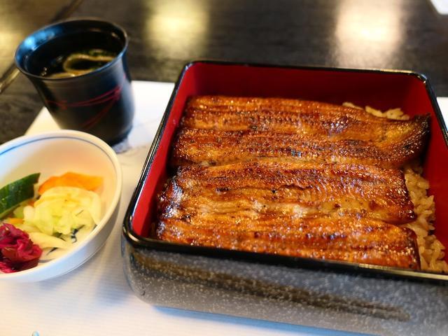 画像: 東京の老舗の江戸前うなぎはあっという間にとろける感動的な美味しさです! 東京 「鰻割烹 伊豆栄 本店」