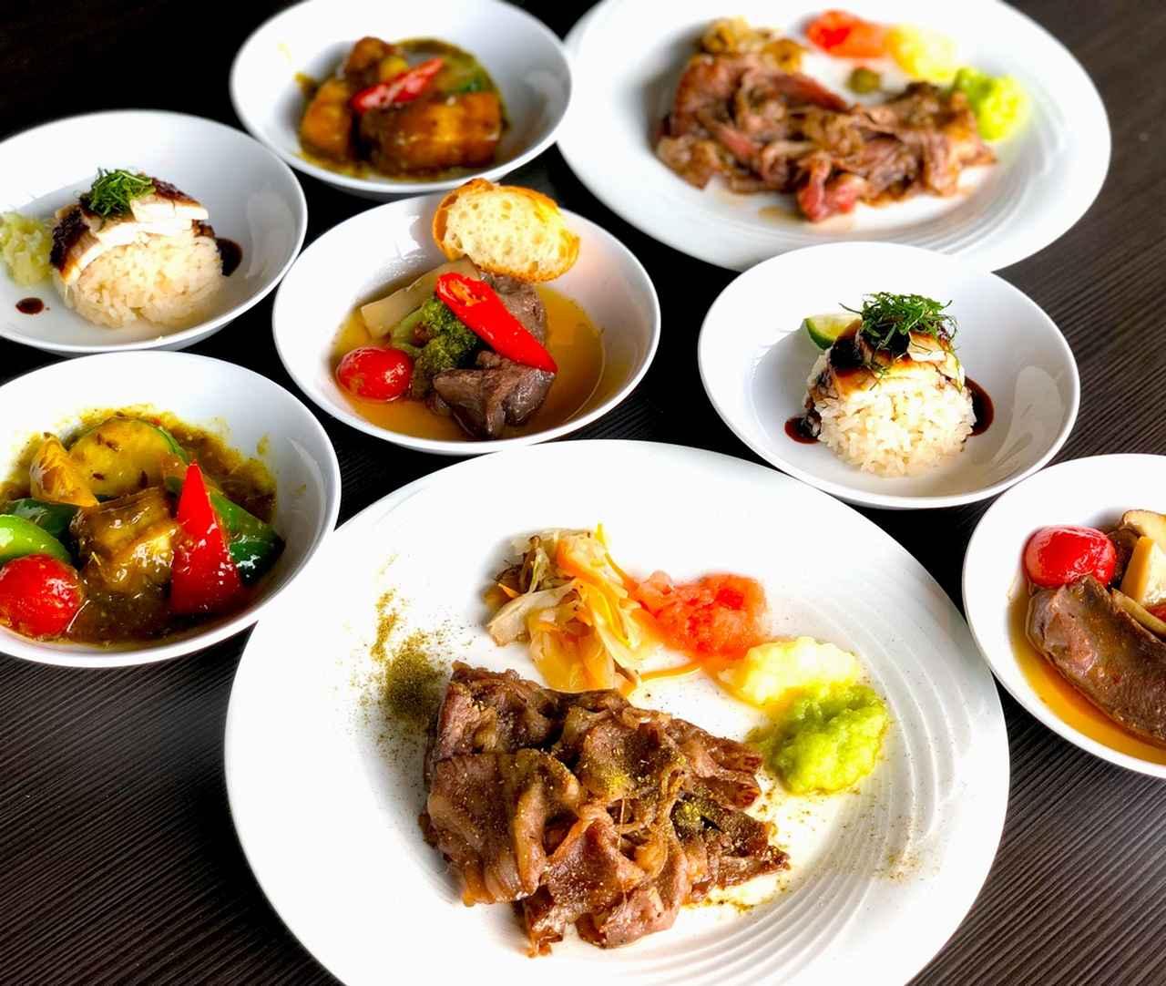 画像: 里井真由美『ホテルニューオータニのビュッフェがすごい!「真夏の肉オータニ!」開催中。食べあるキング』