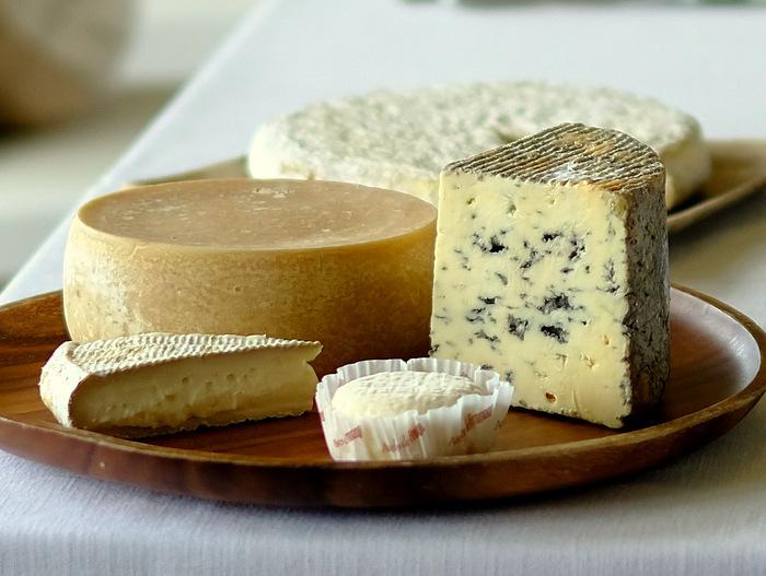 画像: 「チーズ工房見学 最高賞受賞チーズを生み出したアトリエ・ド・フロマージュ」   じぶん日記