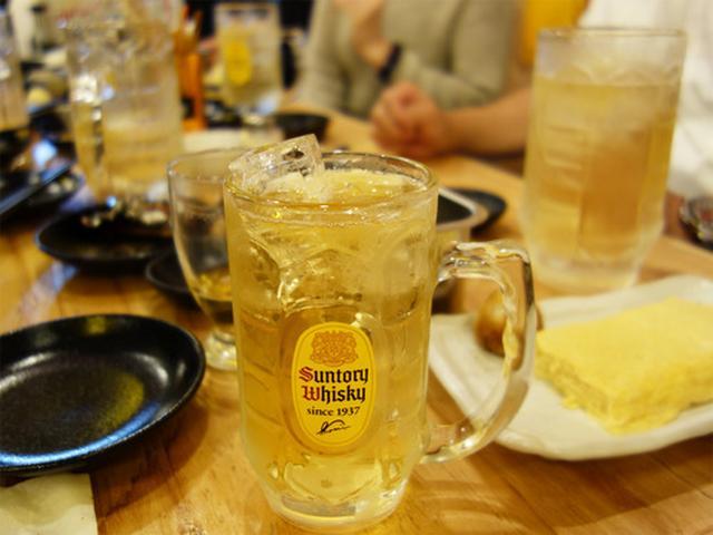 画像: 【福岡】串パ!何でもある大阪風串カツ居酒屋♪@屋台居酒屋 大阪 満マル 西新店