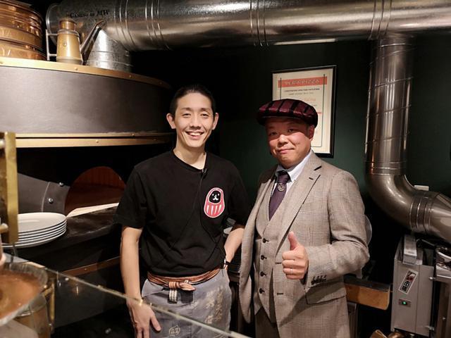 画像: 金沢で唯一の真のナポリピッツァ協会認定店が移転OPEN!