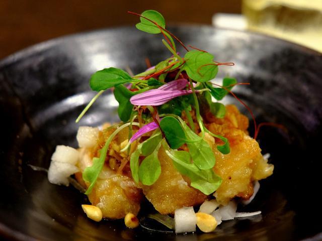 画像: 「五反田 鳥料理それがし 夜のコース」