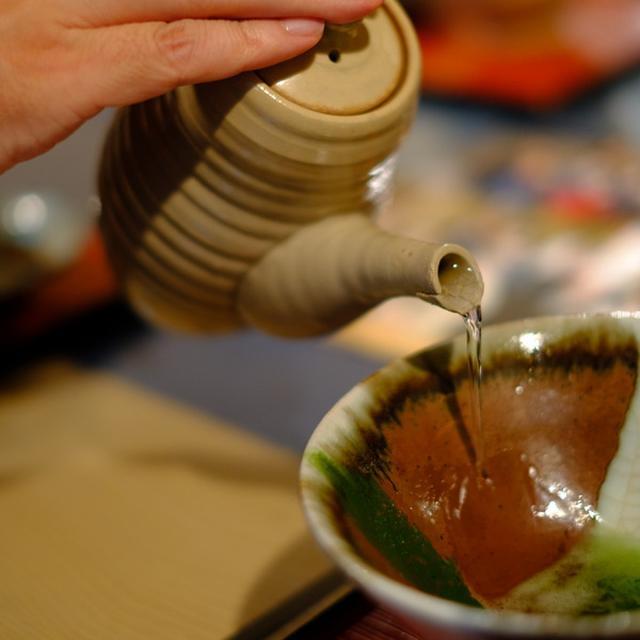 画像: 「さんいんスペシャルオフショット!松江のお殿様と茶の湯」