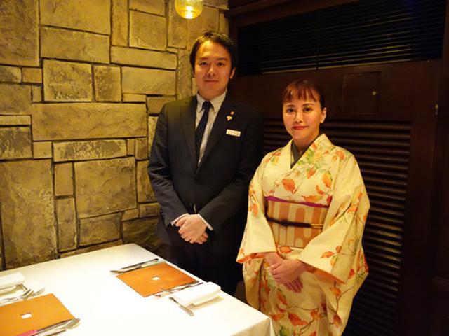 画像: 【福岡】祝20周年!福岡のクラッシーな老舗フレンチ♪@ラ・ターブル・ド・プロヴァンス