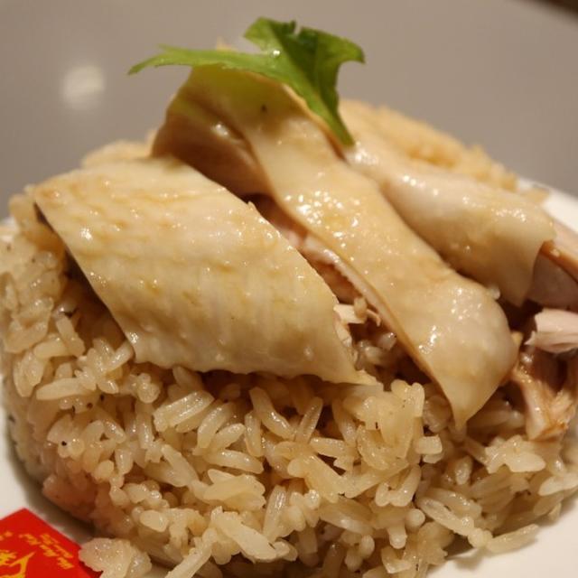 画像: 威南記海南鶏飯(銀座 / シンガポールチキンライス)