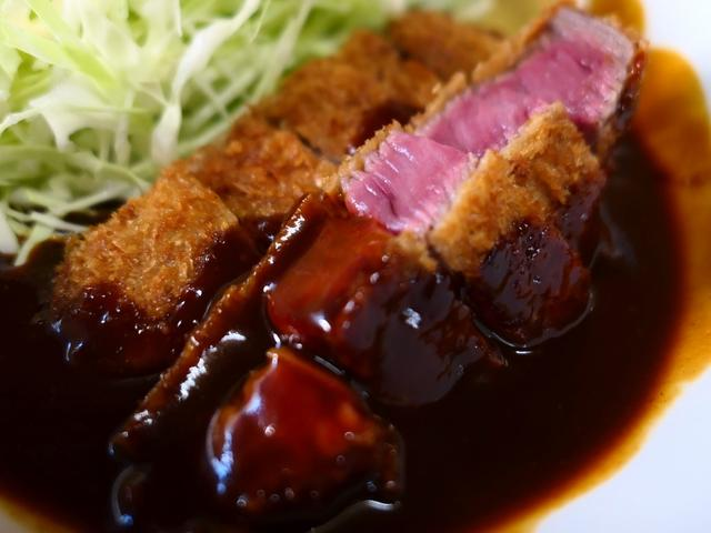 画像: 角打ちの域を完全に超えたビフカツのあまりの美味しさに感動! 天六 「北浦酒店」