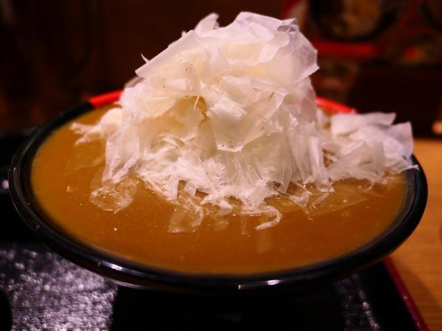 画像: 玉造の行列ができる名うどん店がルクア大阪にオープンしました! 梅田 「極楽うどん TKU ルクア大阪店」