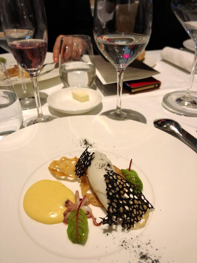 画像: ビストロマルクスにて日本酒ペアリングディナー