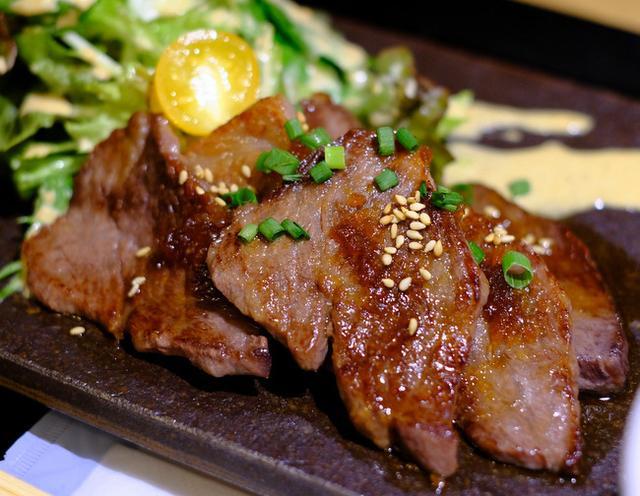 画像: 「西新宿 焼肉優雅の焼肉ランチ」