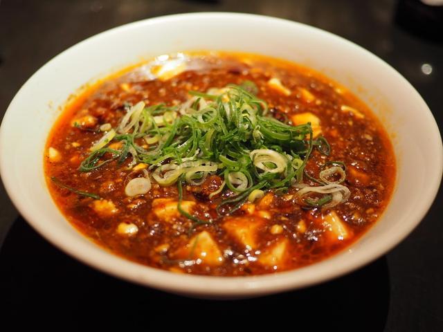 画像: 行列ができる大人気中華の麻婆麺と土鍋麻婆飯は一度食べたら間違いなく病みつきになるほど感動的な美味しさです! 梅田 「民生 ヒルトンプラザ ウエスト店」