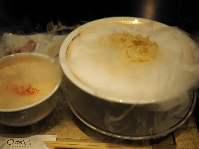 画像: 鯛の旨味が凝縮した鯛白湯も鯛清湯も鯛つけ麺も全てが感動的に美味しいラーメン店がオープンします! 新大阪 「鯛白湯ラーメン ○de▽(まるでさんかく)」