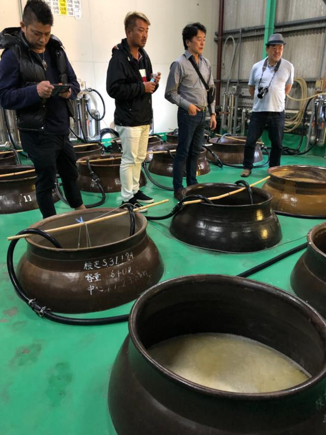 画像: 鹿児島食材を学ぶツアー(鹿児島県)