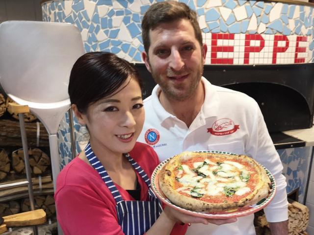 画像: 「ピザの日」イベントがペッペの店で開催されました!