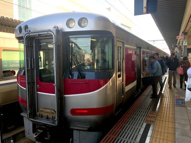 画像: 特急かにカニはまかぜ号で酒蔵列車の旅 日本酒講師☆