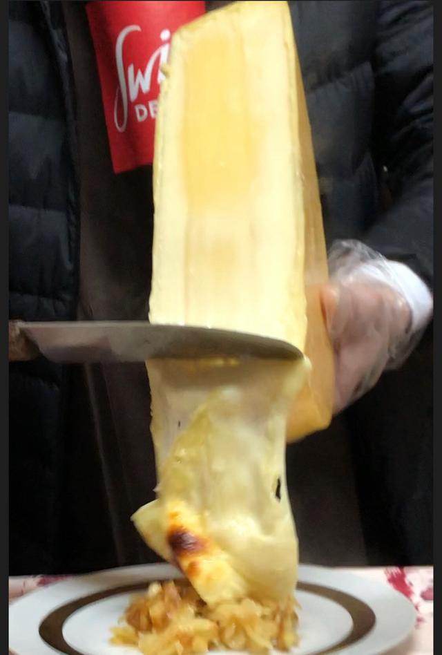 画像: スイス大使館へ〜スイスの食ブランド「Swiss Delice スイスデリス」が日本上陸!