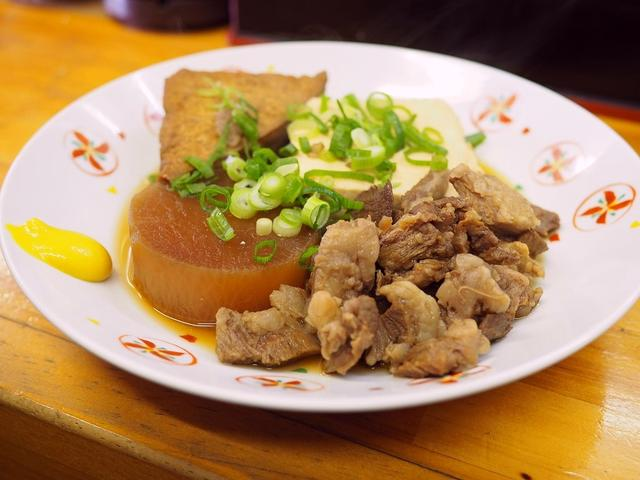 画像: Mのちょっと一杯!焼肉屋さんが経営するお肉料理が安くて旨い立ち飲み屋さん! 堺市 「日々一献」