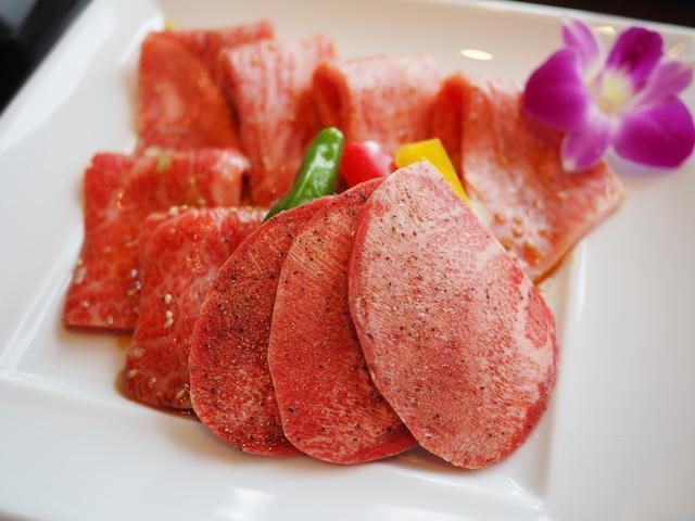 画像: 最高峰の味わいの焼肉を心地よいサービスとともに提供してくださる超一流焼肉店がミント神戸にオープン! 神戸市 「叙々苑 ミント神戸店」