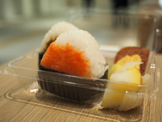 画像: 梅田のど真中で朝から握りたての美味しいおにぎりが楽しめるおにぎり専門店! ルクア大阪 「boo's kitchen(ブーズキッチン)」