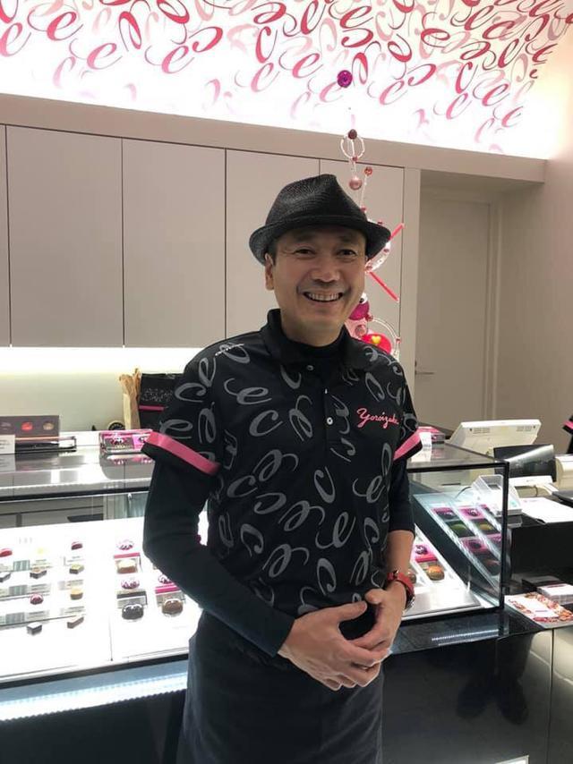 画像: 本日12/7 恵比寿にオープン!鎧塚ヨロイヅカシェフのチョコ専門店「Yoroizuka EC」