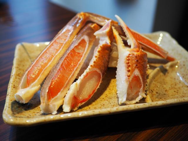 画像: クオリティの高いズワイガニが様々な食べ方で食べ放題で満足感が高すぎます! 京都 「蟹奉行 京都河原町店」