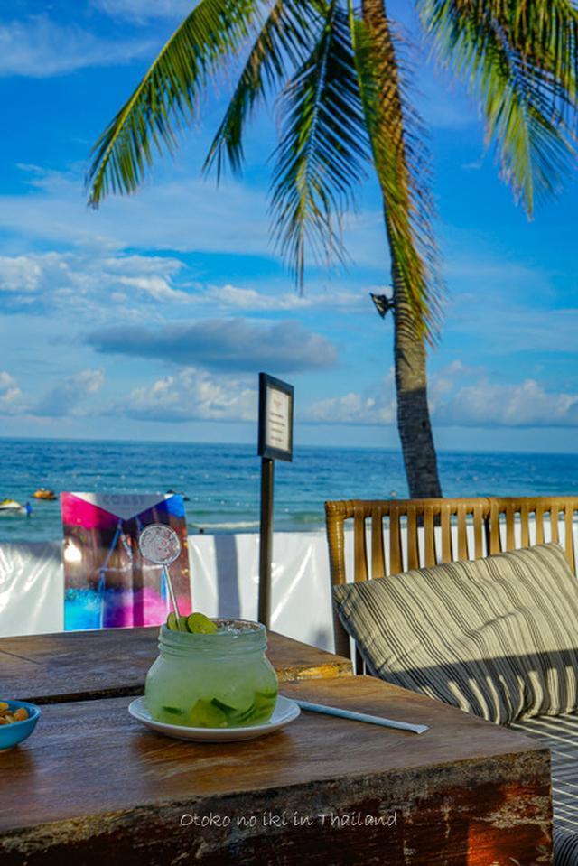 画像: センタラ グランド ビーチ リゾート (サムイ島)オーセンティックに