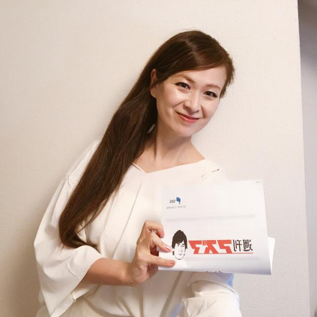画像: 本日12/10(月)16:45〜 SBS放送「イブアイしずおか」週刊アズマ!!️生出演