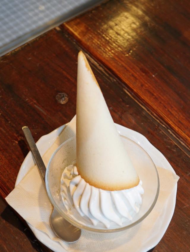 画像: 恵比寿 寺カフェ・合わせ技の和パフェ