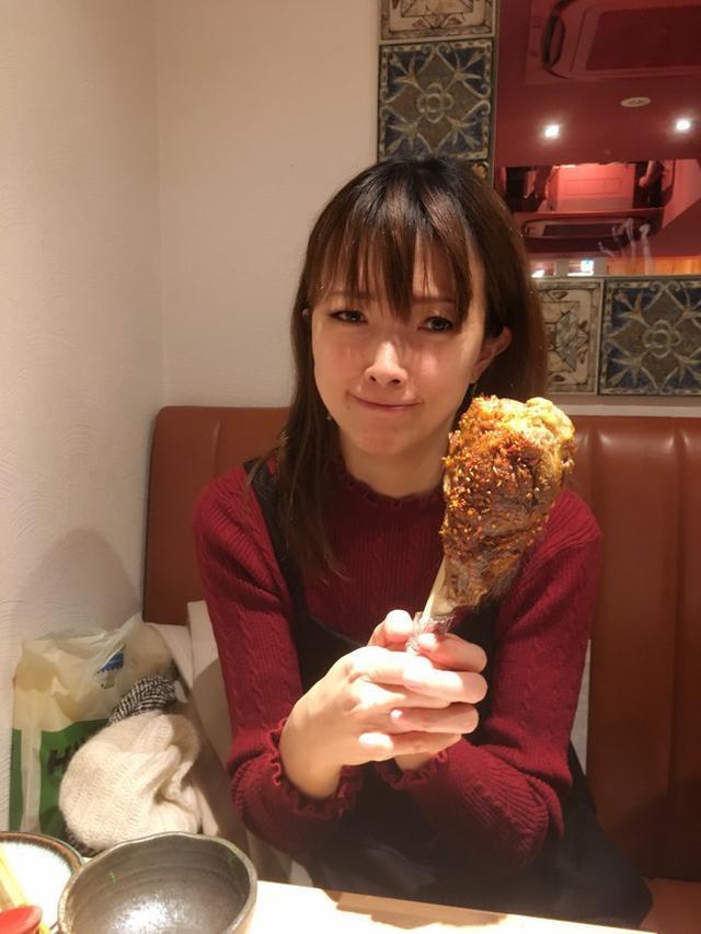 画像: 旨辛!蘭州ラーメン 金味徳拉麺 (ジンウェイトクラーメン)@六本木