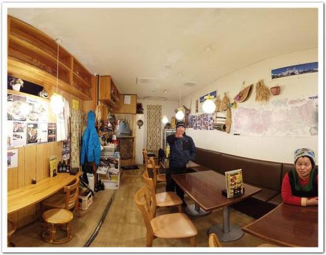 画像: カレーですよ4593(巣鴨 プルジャダイニング)閉店、移転。