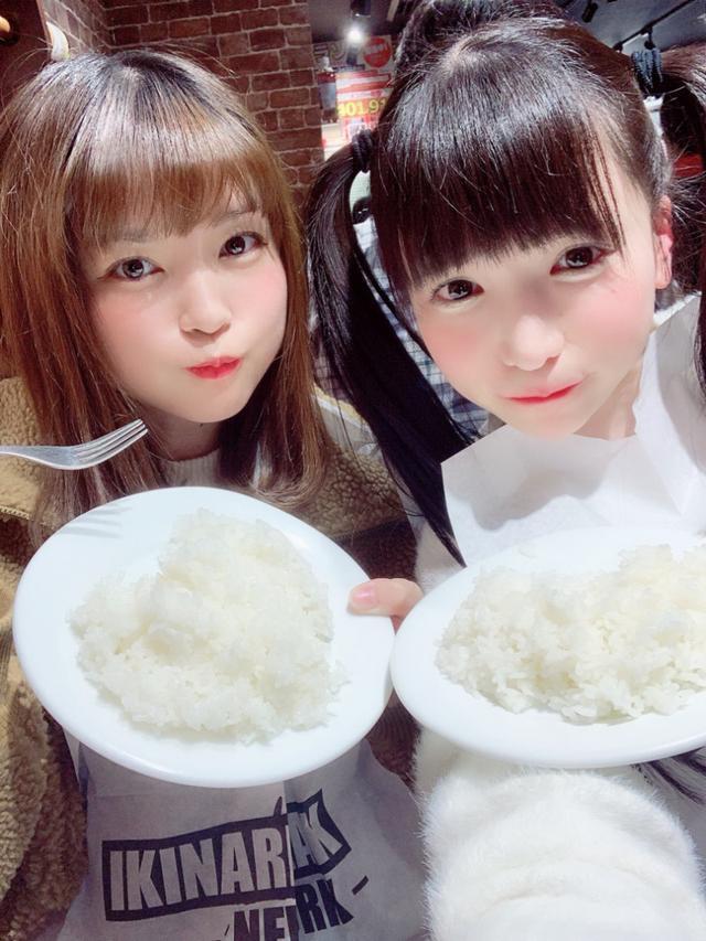 画像: いきなりステーキさん♪