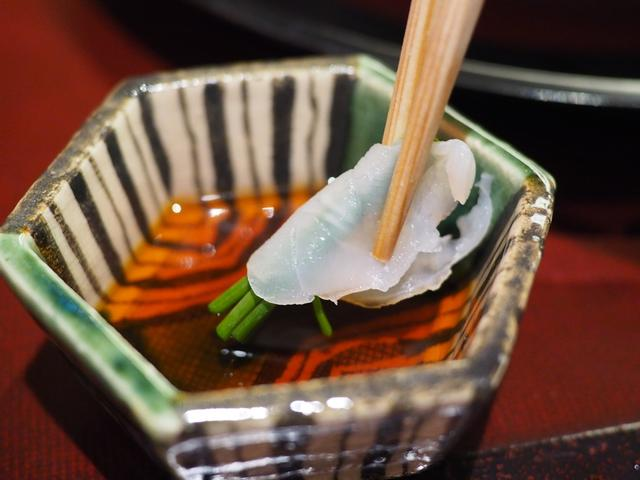 画像: お昼から河豚づくしのコースがお手軽にいただける期間限定の河豚会席! ウェスティンホテル大阪 「日本料理 はなの」
