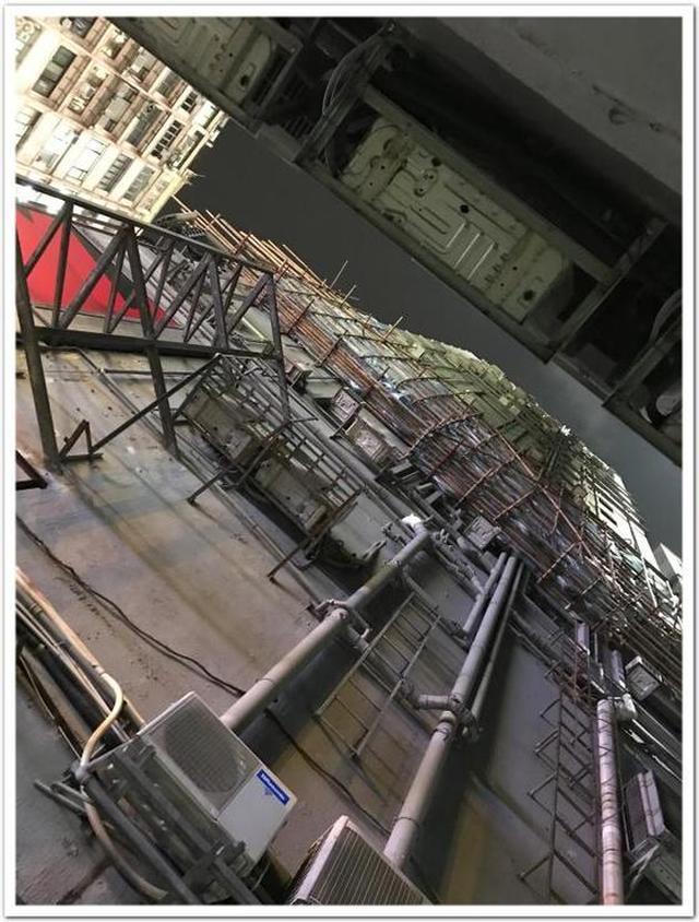 画像: カレー ですよ4597(香港旺角 重慶大厦 グジャラートファストフードセンター)カレーですよ香港出張3。パキスタンのファストフード。