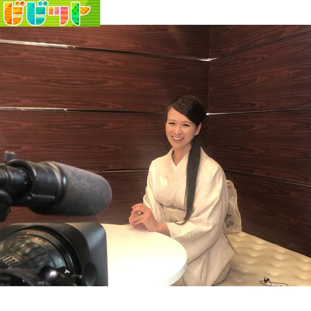 画像: TBSテレビ「ビビット」1/22(火)コメント出演予定です