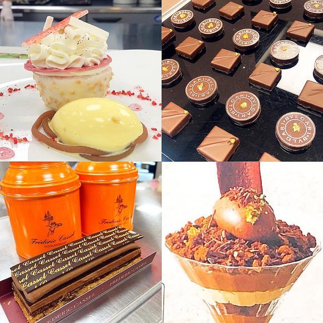 画像: 世界最大級!チョコレートの祭典「サロン・デュ・ショコラ」前夜祭へ 新宿NSビル