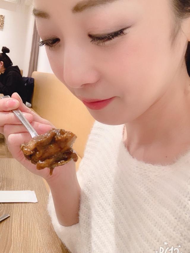 画像: カレーの日に食べるカレー。