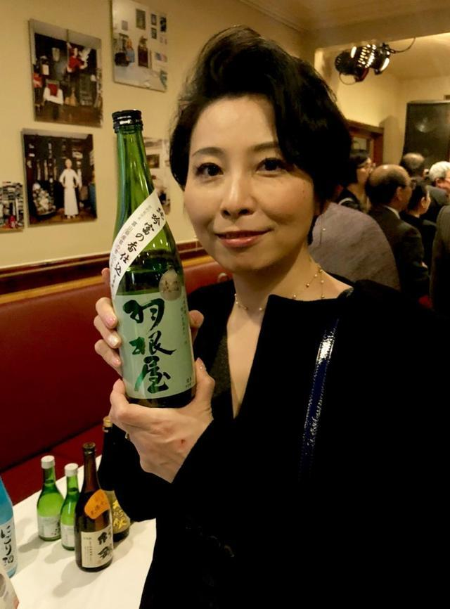 画像: パリの日本酒コンクール Kura Masterパーティへ☆