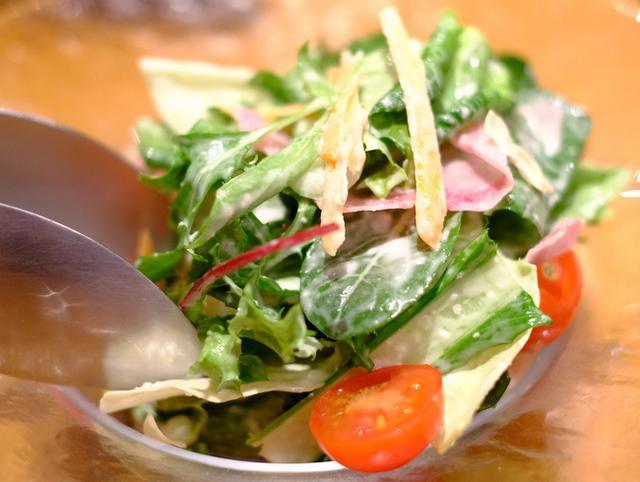 画像: 「飯田橋・神楽坂 ラ・プロシュッテリア 白子と菜の花のスパゲッティーニ」