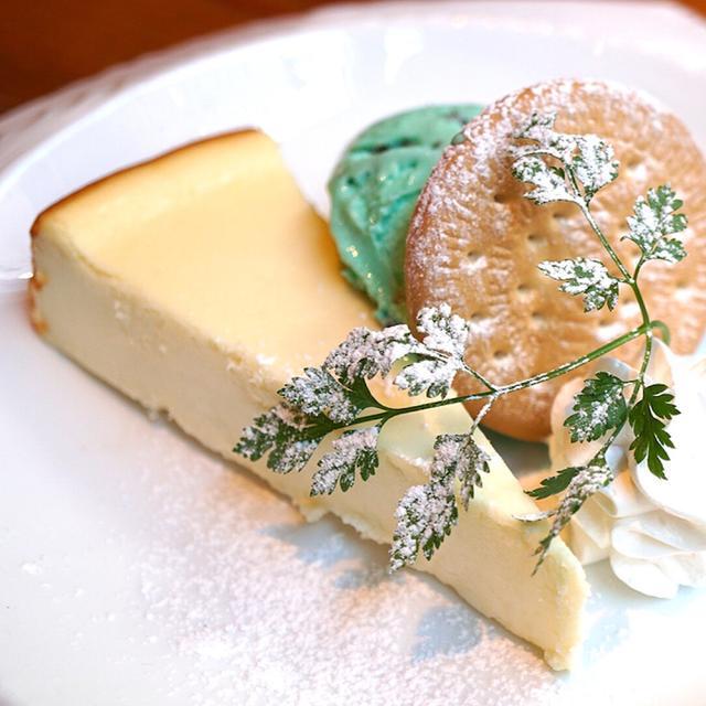 画像: チーズケーキパラダイス!&チョコミント・恵比寿 NEW YORK CAFE