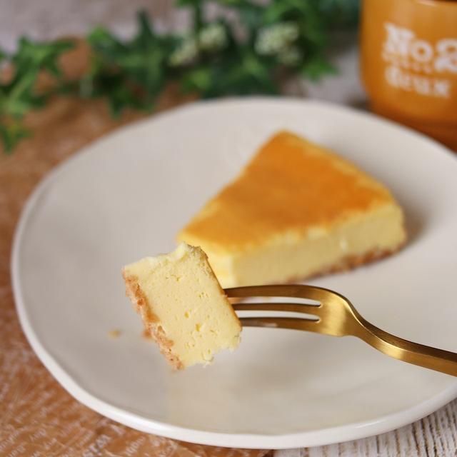 画像: セブンイレブン・ニューヨークチーズケーキ
