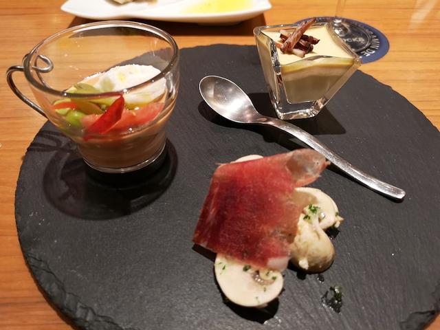 画像: 恵比寿「オーギャマンドトキオ」で鹿児島食材を使ったコースが凄い!