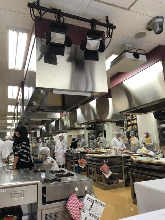 画像: インスタントラーメン オリジナル料理コンテスト2019 審査員として参加しました