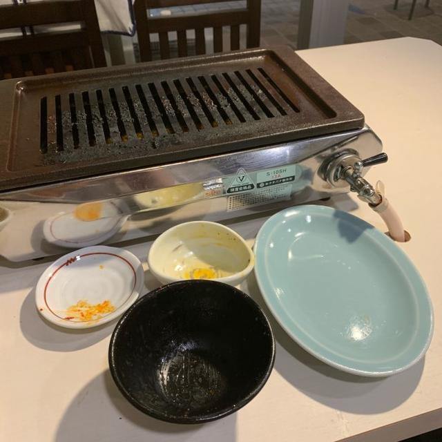 画像: たれ焼肉のんき(浜松町 / 焼肉)