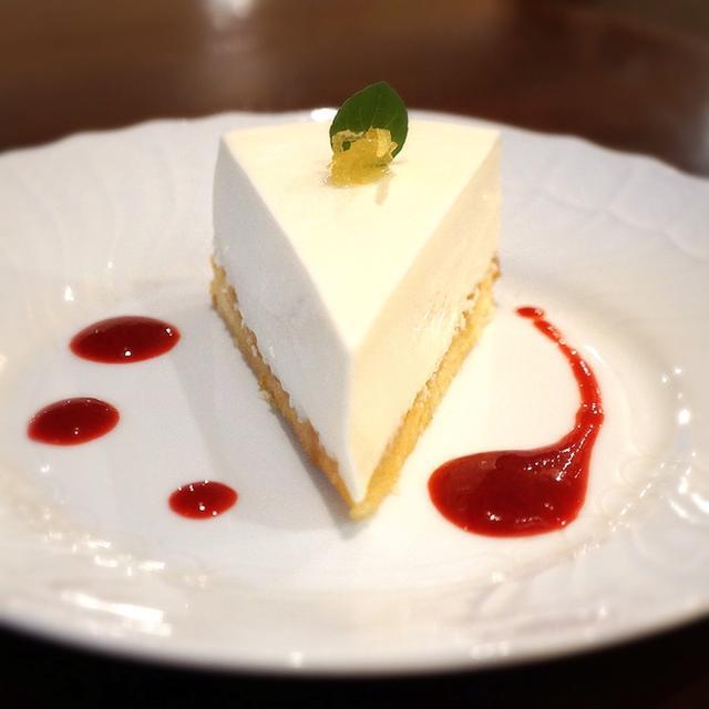 画像: チーズケーキパラダイス!・中目黒 CAFE FACON