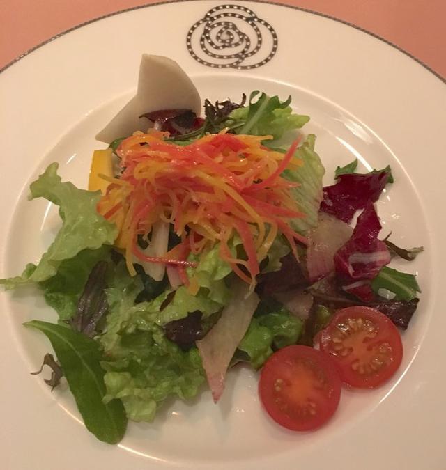 画像: レストラン カナユニ@外苑前・南青山