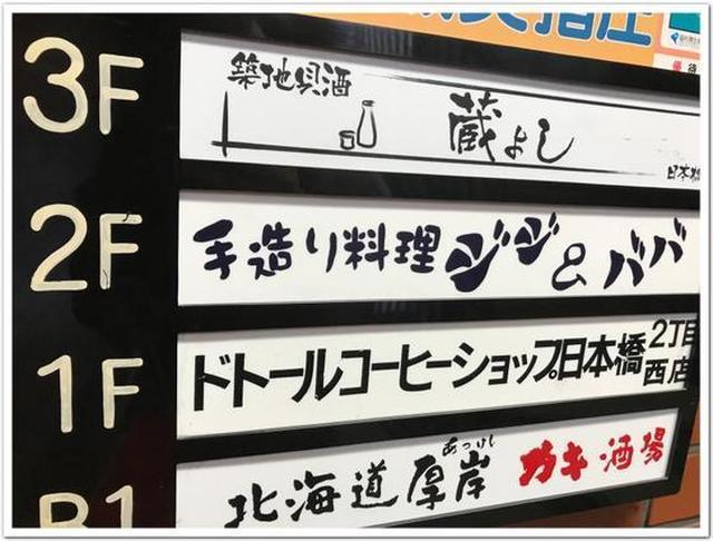 画像: カレーですよ4617(日本橋 手作り料理 ジジ&ババ)マッキー牧元さんトークショーと洋食屋さん。
