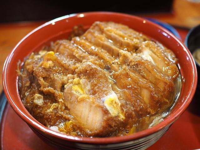 画像: うどん屋さんなのに全員がカツ丼を食べている福岡県民から絶大に支持されている凄まじい人気店! 福岡県大野城市 「狐狸庵(こりあん)」