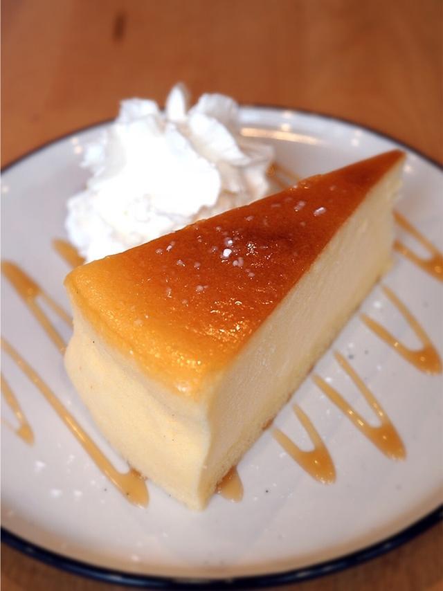 画像: チーズケーキパラダイス!・新大久保 カフェドリッチェ
