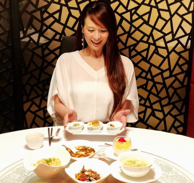 画像: 祝!開業30周年記念/ロイヤルパークホテル /中華「桂花苑」で サンキューランチ♪
