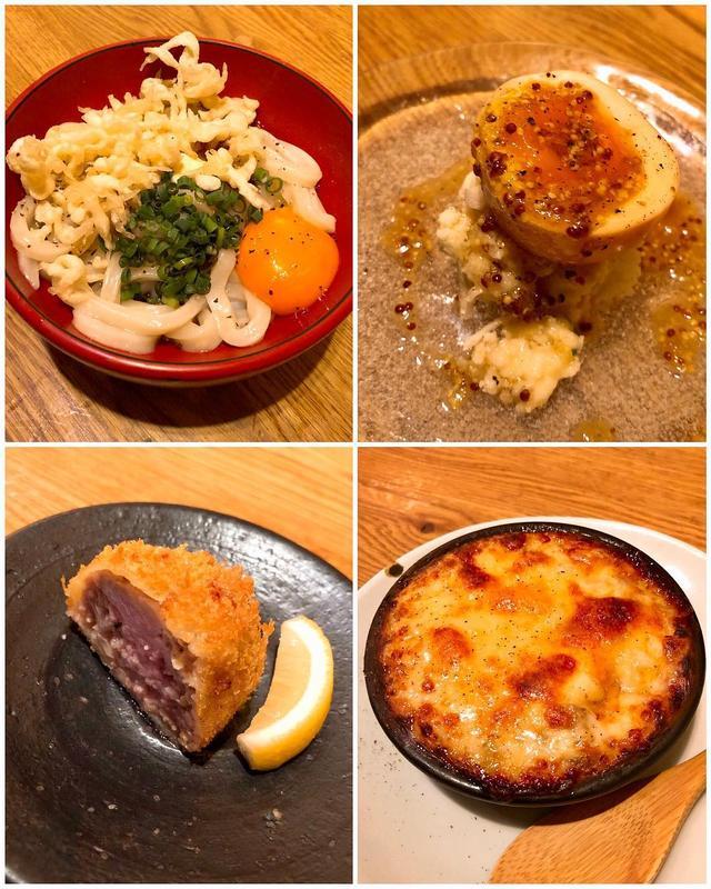 画像: 渋谷の超〜美味しいー居酒屋『高太郎』今日も、最高でした!!!!!  毎日食べたいーーーーー!!!!!  #高太郎 #林高太郎 #渋谷居酒屋