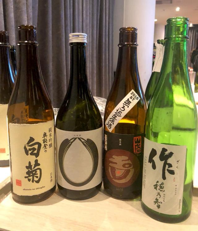 画像: 日本酒映画3作品 一挙上映☆